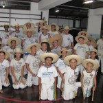 Capoeira Areiacanta
