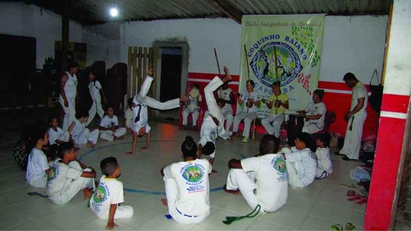 Capoeira Boraceia (2)