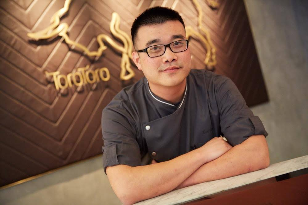 Eric Do Chef from 托罗托罗