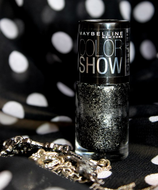 Maybelline Colorshow Starry Nights
