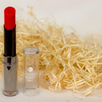 Beware, Lakme Studio Sculpt Lipstick in Coral Flare could very well give you flaring nostrils.....