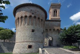 torre corciano