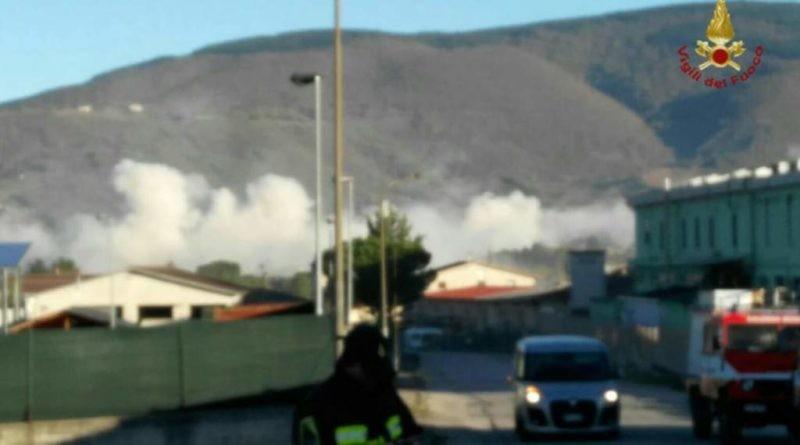 Terremoto nel centro Italia: in Umbria scuole chiuse fino al 5 novembre