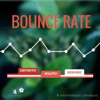 Bounce Rate: Definitie, Opinii, Resurse