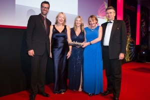 Halsbury Legal Awards 2014: In-House Team of the Year