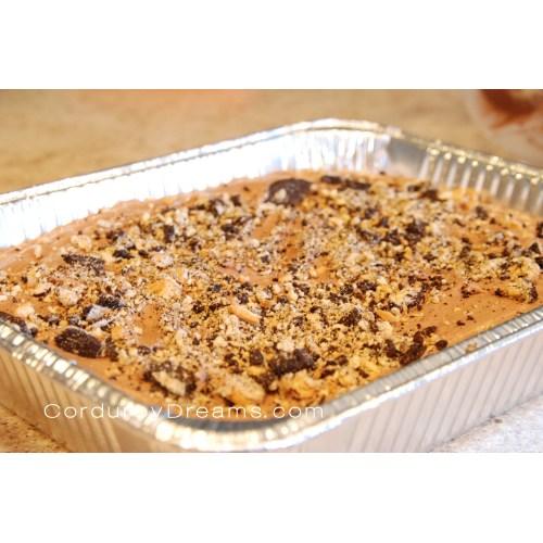 Medium Crop Of Peanut Butter Desserts