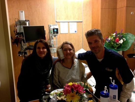 Martin Lori Me hospital