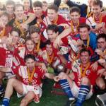 Days of pride and celebration: Melbourne Knights' glory years – Part II