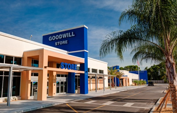 Cornerstone Lathing - Goodwill Corporate & Retail