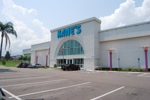 Kanes Furniture - Clearwater