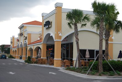 Trinity Retail - New Port Richey