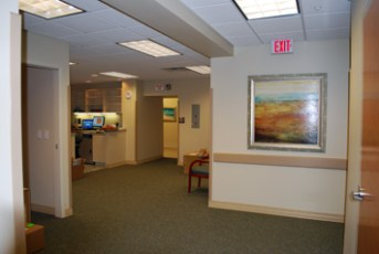 Cornerstone Lathing - Tampa Bay Radiation Oncology