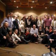estudios la moyareja sevilla - grabacion disco navidad rociera - coro rociero de la borriquita montoro (11)