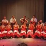 Presentacion Trajes - Coro Rociero La Borriquita Montoro