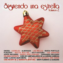 Siguiento una estrella volume 2 - Disco Recopilatorio de Villancicos - Coro Rociero La Borriquita Montoro