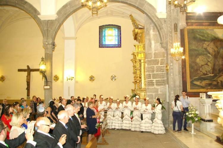 coro rociero madrid españa cordoba boda bodas