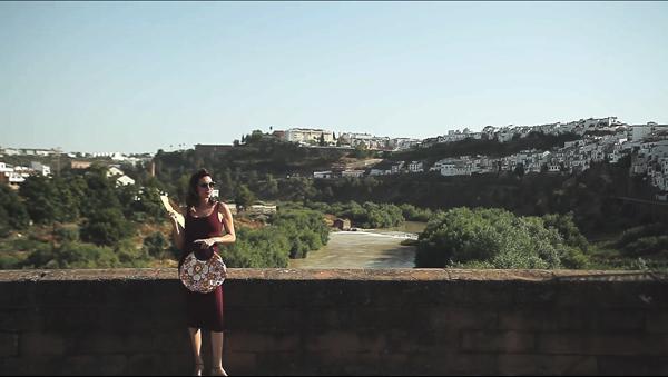 Videoclip La Mordidita - Coro Rociero de La Borriquita Montoro (2) - copia