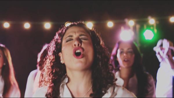 Videoclip La Mordidita - Coro Rociero de La Borriquita Montoro (20) - copia