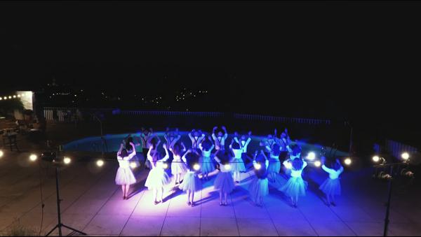Videoclip La Mordidita - Coro Rociero de La Borriquita Montoro (23) - copia