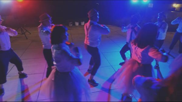 Videoclip La Mordidita - Coro Rociero de La Borriquita Montoro (24) - copia