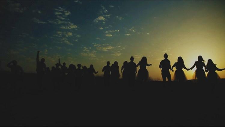 Videoclip La Mordidita - Coro Rociero de La Borriquita Montoro (26) - copia