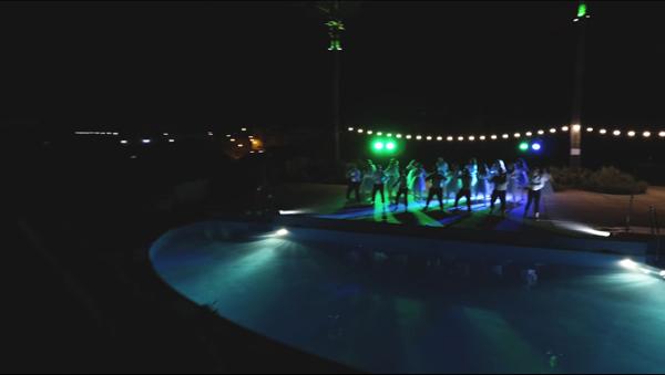 Videoclip La Mordidita - Coro Rociero de La Borriquita Montoro (29) - copia