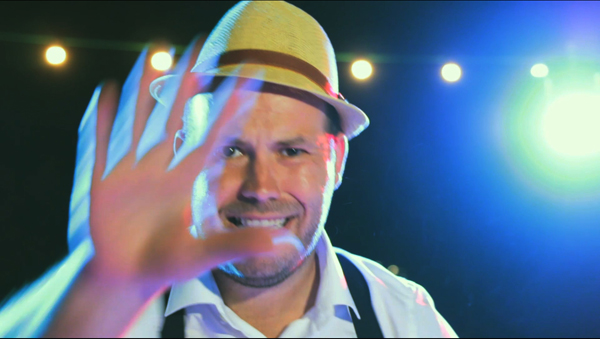 Videoclip La Mordidita - Coro Rociero de La Borriquita Montoro (7) - copia