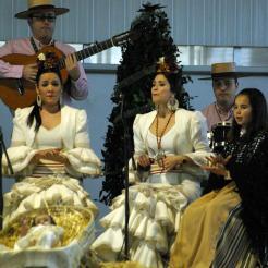 coro-rociero-la-borriquita-certamen-villancicos-azuaga-badajoz-2015-22