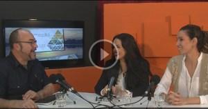 """Entrevista de """"Mañanas de primavera"""" en Villa del Rio TV"""