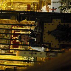 xv aniversario coro rociero borriquita virgen de la cabeza cerro del cabezo peregrinación (30)