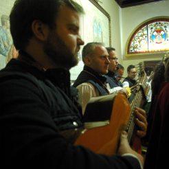 xv aniversario coro rociero borriquita virgen de la cabeza cerro del cabezo peregrinación (40)