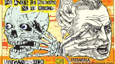 Stickr-heroina-cupo