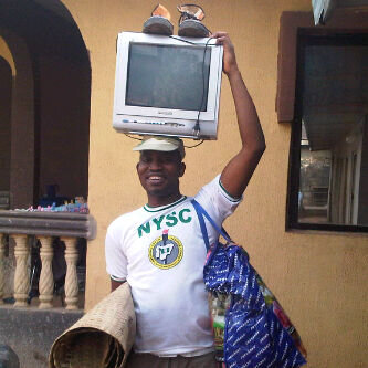 NYSC Camp: Things To Take To Camp
