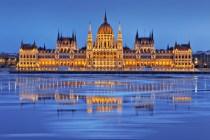 Budapest, bella in allegria
