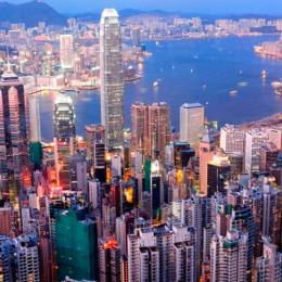 Irresistibile Hong Kong:  dim sum, shopping e Man Mo