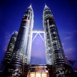 KL, Malesia inaspettata