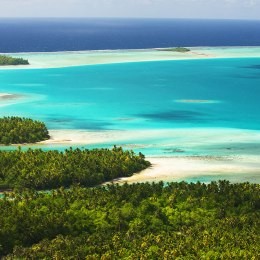 Tetiaroa, sull'isola di Marlon  il resort iperstellato The Brando
