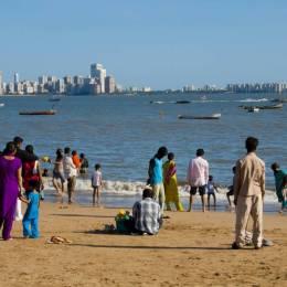 Mumbai, i sogni affannati