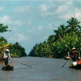 La rotta del Mekong