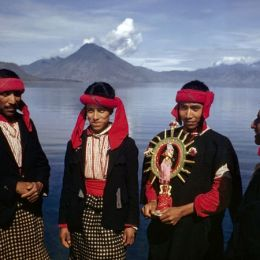 Guatemala, Alma e meningite  cronache di una pace smarrita