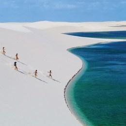 Nordeste, Brasile magico