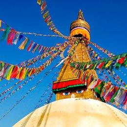 Dalla Kumari alle purificazioni  il dolore del fragile Nepal
