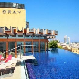 Le Gray, la nuova Beirut
