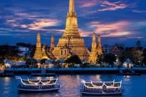 """La """"mia"""" Bangkok"""
