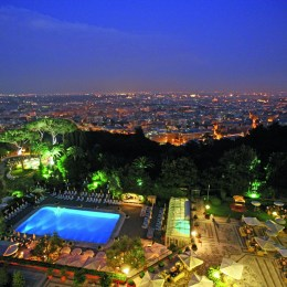 Rome Cavalieri, che estate!