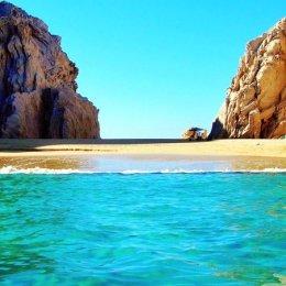 Playa del Amor, Los Cabos