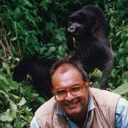 Mio cugino Silverback Rugabo   il gorilla che mi ha perdonato