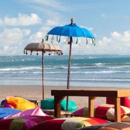 Bali, il mattino del mondo