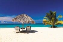 Giamaica, mare e reggae