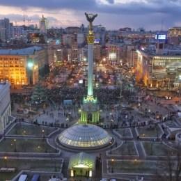 Piazza-Maidan